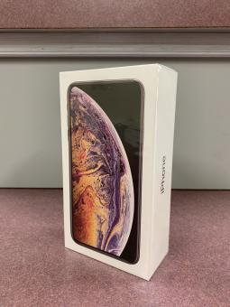 APPLE iPHONE XS MAX UNLOCKED BRAND NEW